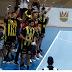 Κυπελλούχος Ελλάδος η ΑΕΚ !