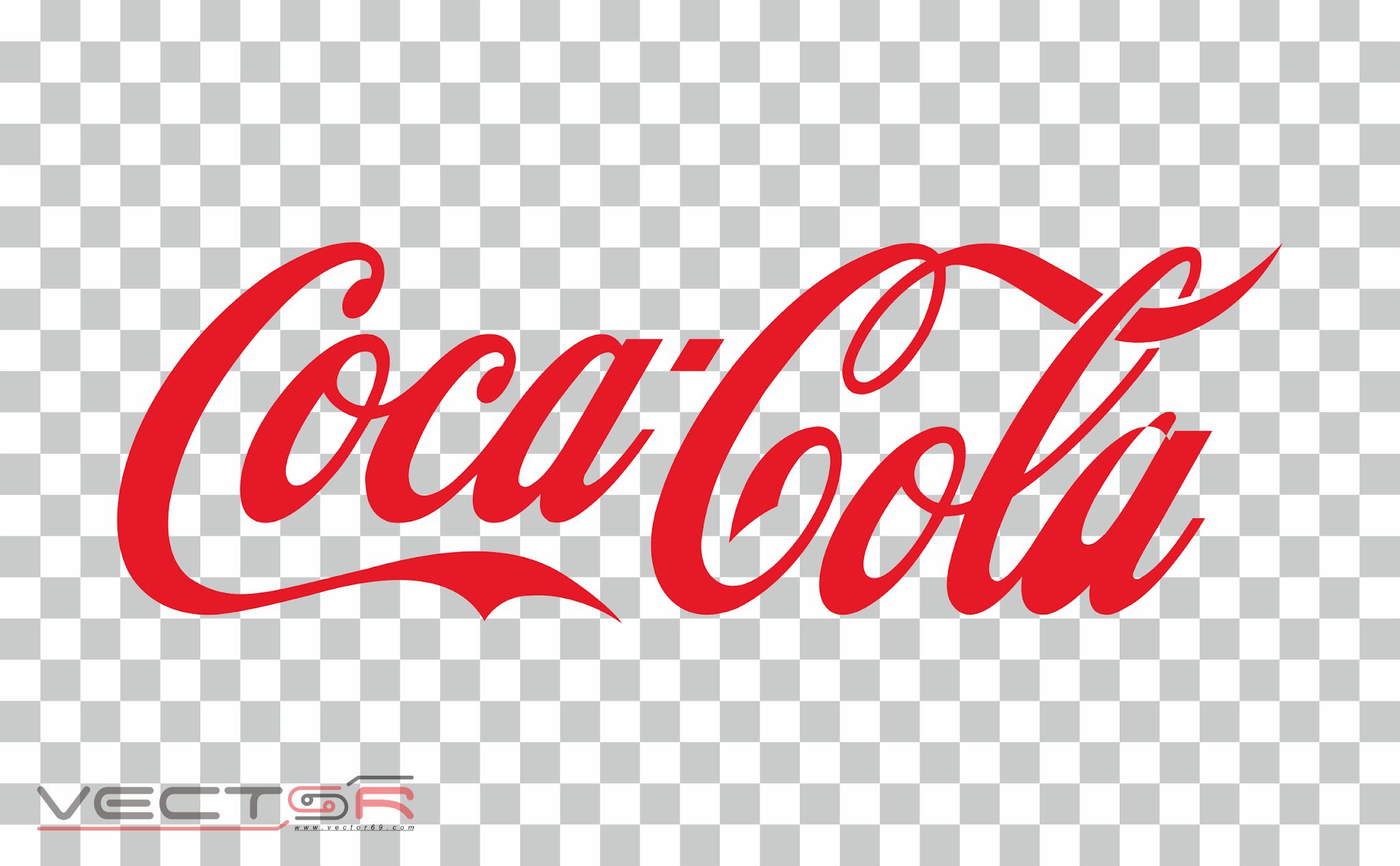 Coca-Cola Logo - Download .PNG (Portable Network Graphics) Transparent Images