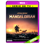 The Mandalorian (2019) Temporada 1 Completa WEB-DL 1080p Audio Dual Latino-Ingles