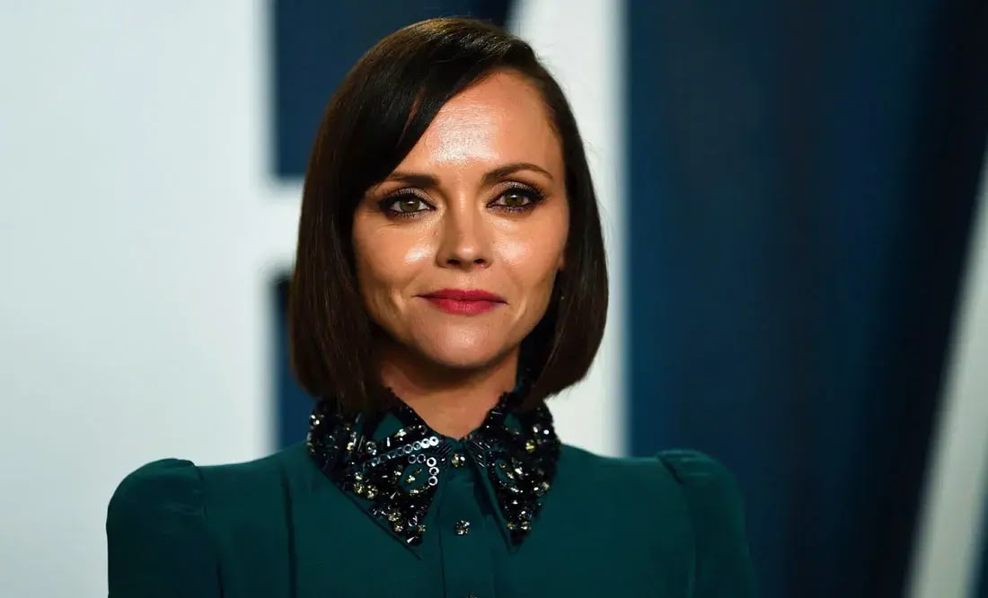 Christina Ricci issues deportation order for her husband after he physically abused her