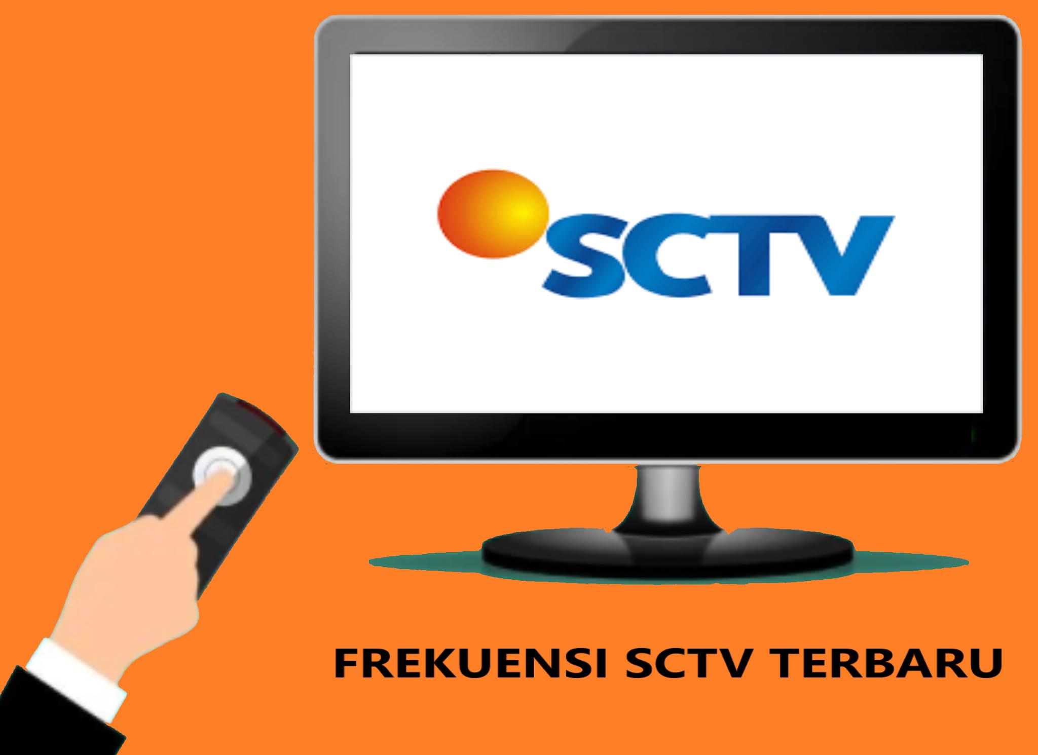 Frekuensi SCTV Terbaru Di Telkom 4 Update 2020