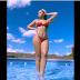 Sensual! Filha de Carla Perez exibe fotos quentes na Web