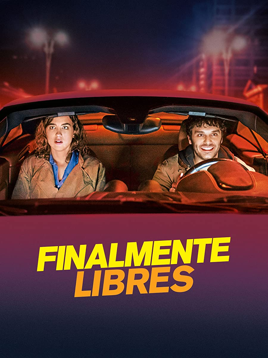 En liberté! (2018) WEB-DL 1080p Latino