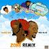 DOWNLOAD AUDIO: Young Dee x Ras slick - Zone Remix