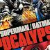 #DC - Superman/Batman: Apocalypse | Online en Español Latino HD