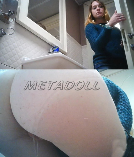 WC 2502-2506 (Hidden camera in the toilet of a bar. Cunt close up. Priceless beauties toilets hidden cams vids)