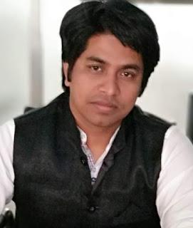 Dr Jibon Krishna Das dentist