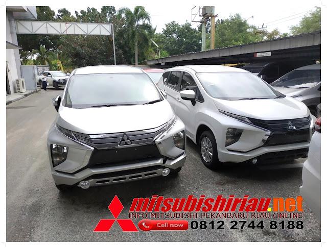 Harga Mitsubishi Xpander Pekanbaru