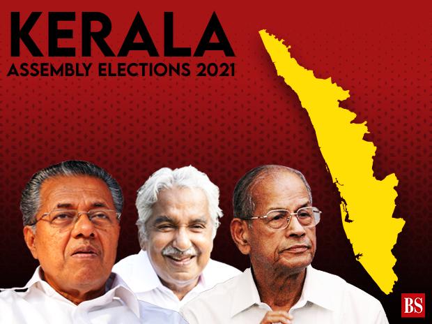 Live Election Result News Kerala