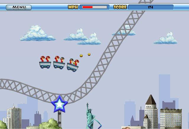 تحميل لعبة  Rail of Death للكمبيوتر برابط مباشر