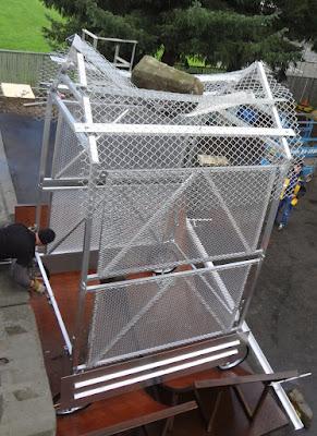 high strength 6061-T6 aluminum