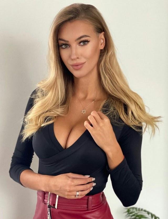 Veronika Rajek Bio, Age, Height, Weight, Boyfriend, Net Worth, Measurements, Wiki