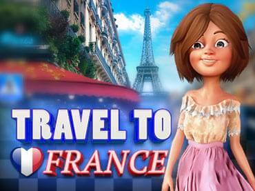 تحميل لعبة السفر الي فرنسا