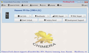 Chimera Tool Login Price Activation License