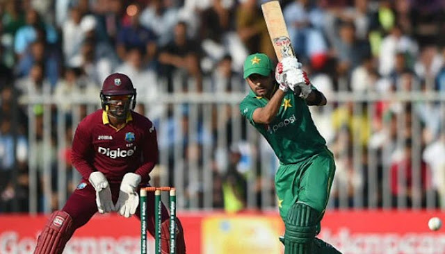 Pakistan vs West Indies | Pak-West Indies series schedule changed