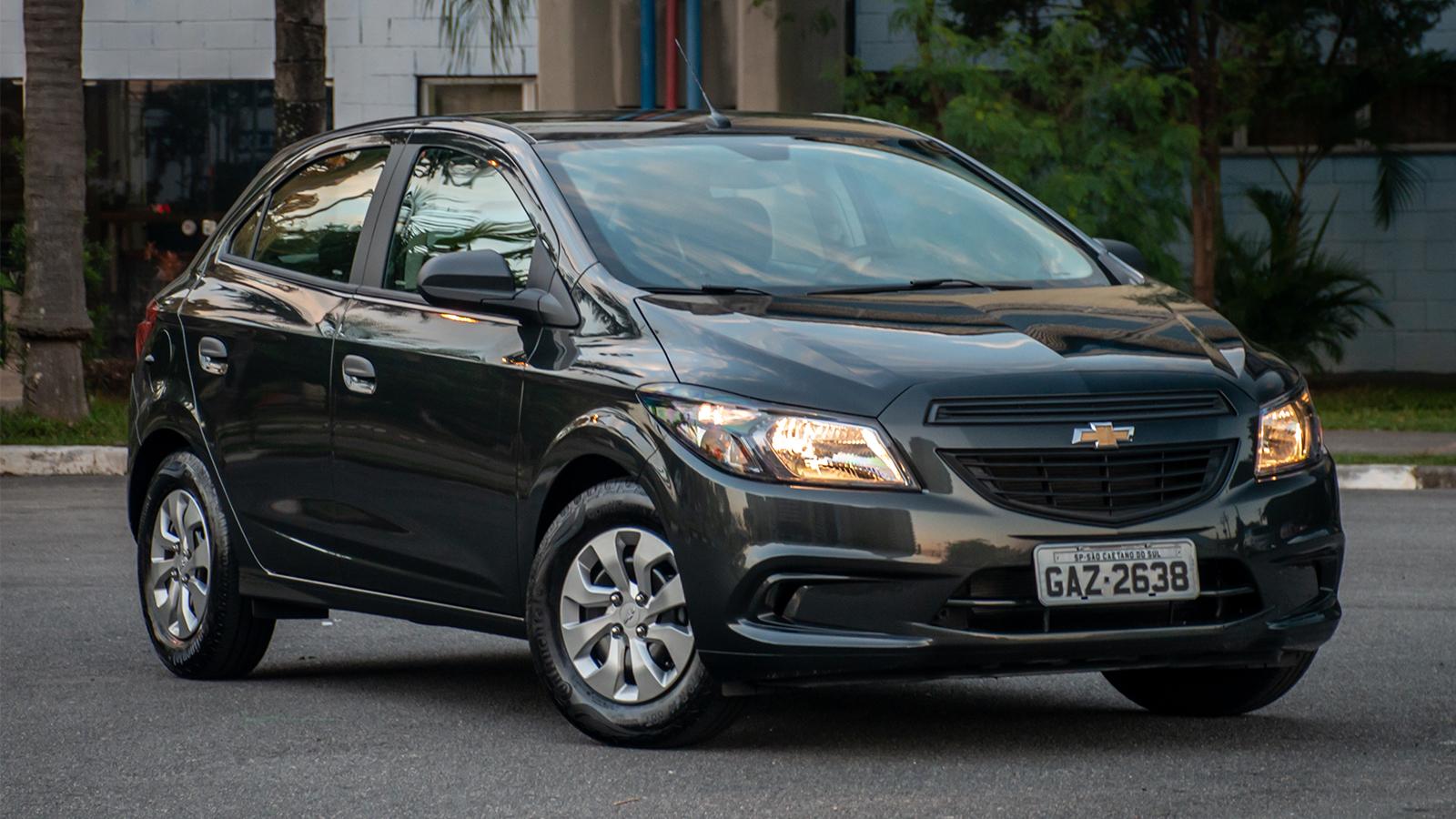 Pronto En Uruguay El Chevrolet Onix Joy Se Actualiza Motorblog Uruguay Www Motorblog Com Uy