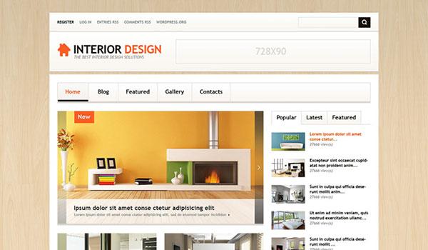 Interior-Design-Responsive-WordPress-Theme-wonarts