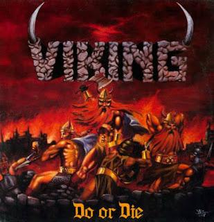 """Ο δίσκος των Viking """"Do or Die"""""""