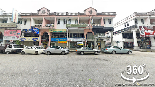 Farlim Jalan Angsana Air Itam Shop By Raymond Loo