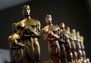 Syrian Who Worked On Nominated Film Can't Attend Oscars