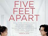 Sinopsis Film Five Feet Apart (2019)