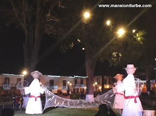 Christmas in Pátzcuaro: The Monumental Créche 2017