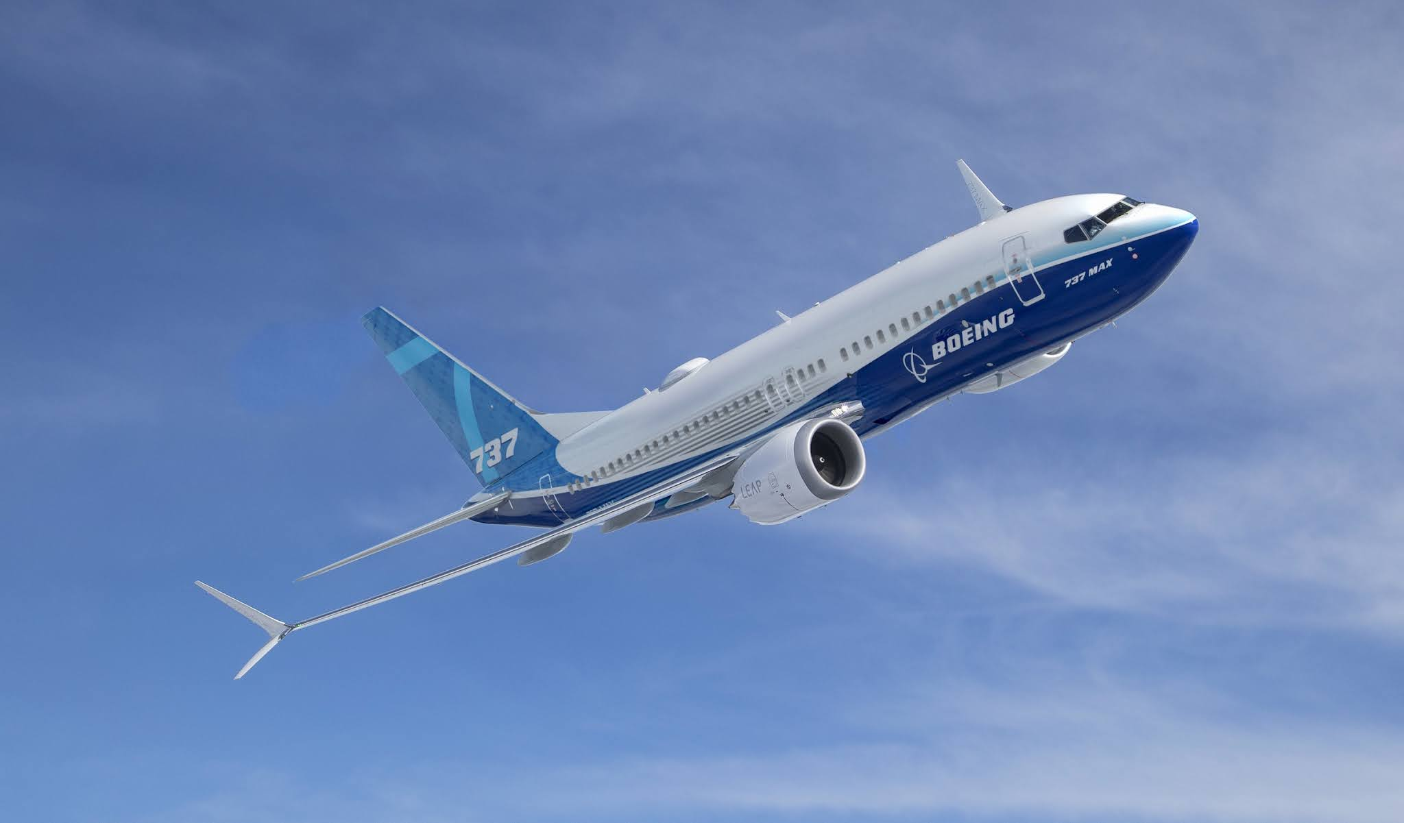 DAE orders 15 Boeing 737 MAX airplanes worth $1.8 billion