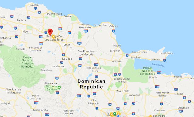 Video: Policía ataca a hombre detenido en Santiago República Dominicana