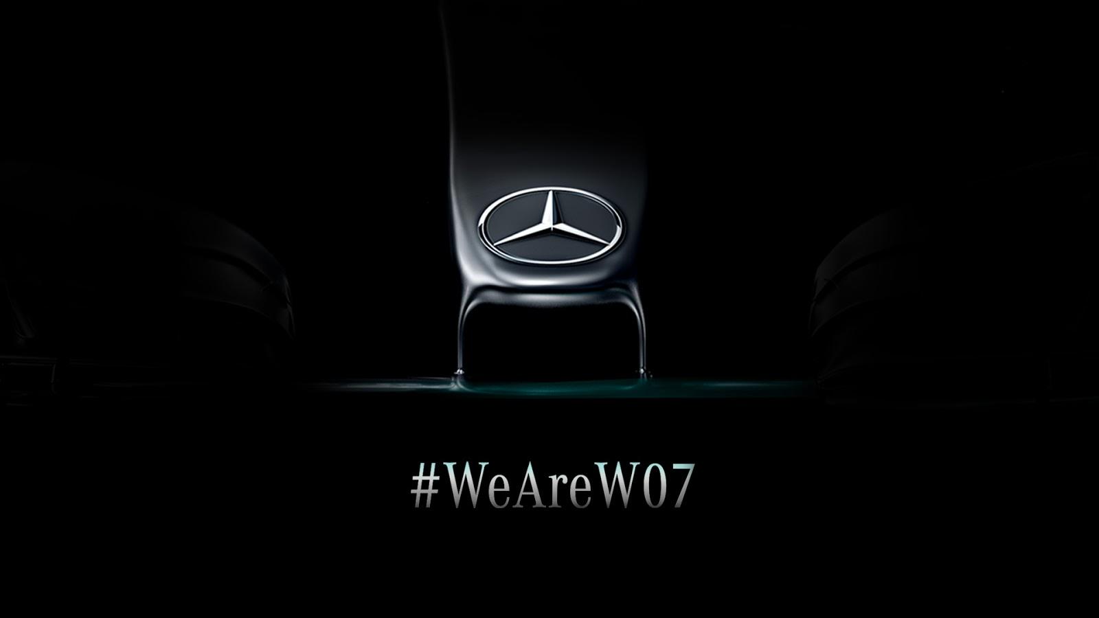 2018 MercedesAMG F1 W09 EQ Power  Car Pixel