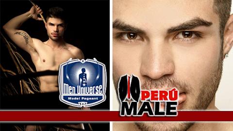 Men Universe Model Salar Uyuni 2018
