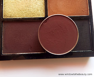 Makeup Geek Aphrodite dupes