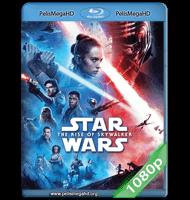 STAR WARS: EPISODIO IX – EL ASCENSO DE SKYWALKER (2019) 1080P HD MKV ESPAÑOL LATINO