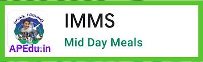 Jagananna Gorumudda MDM IMMS App Download