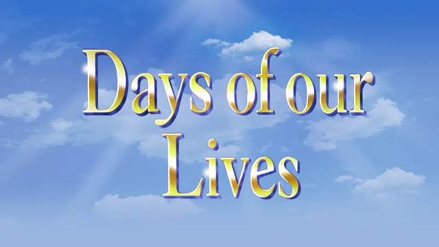 DAYS OF OUR LIVES - SPOILERS WEEK OF JANUARY 20