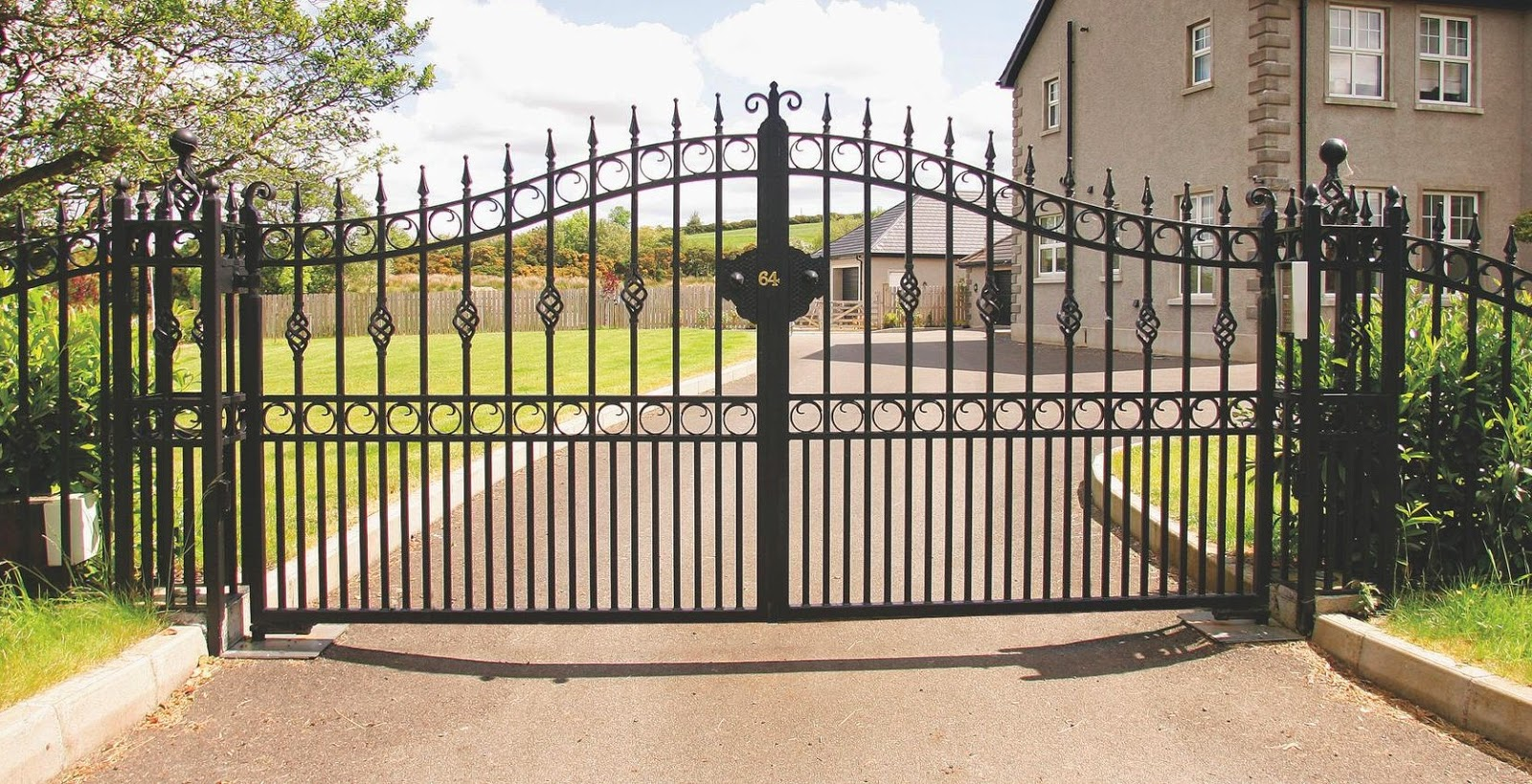 Earth Green Fence Vinyl Fencing Pergola Gates