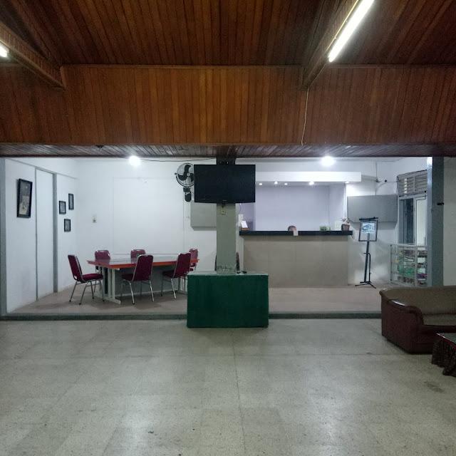 Penginapan di Payakumbuh