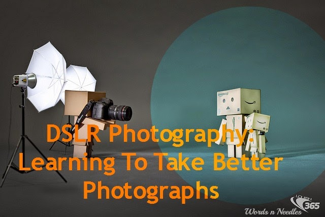 Better Photographs