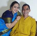 Aishwarya Sharma parents