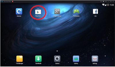 JioTV for Mac