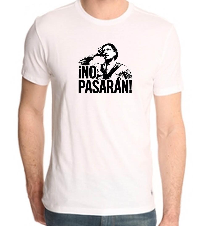 fd06b713 La camiseta estará disponible a partir de mañana en nuestra I marcha  antifascista por la sierra de Madrid. Tu puedes adquirirla poniéndote en  contacto con ...