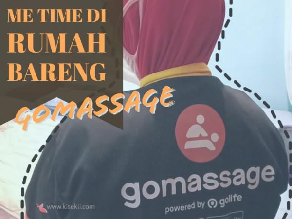 gomassage