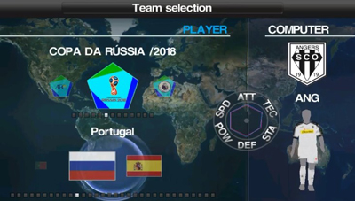 PES 2012 v9 Mod World Cup 2018 Russia Apk Android Terbaru