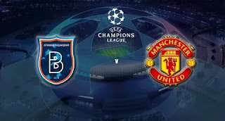 Истанбул Башакшехир – Манчестер Юнайтед где СМОТРЕТЬ ОНЛАЙН БЕСПЛАТНО 04 ноября 2020 (ПРЯМАЯ ТРАНСЛЯЦИЯ) в 20:55 МСК.
