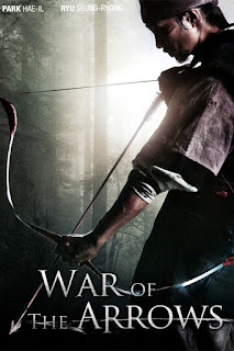 War of the Arrows 2011 Dual Audio 720p BluRay