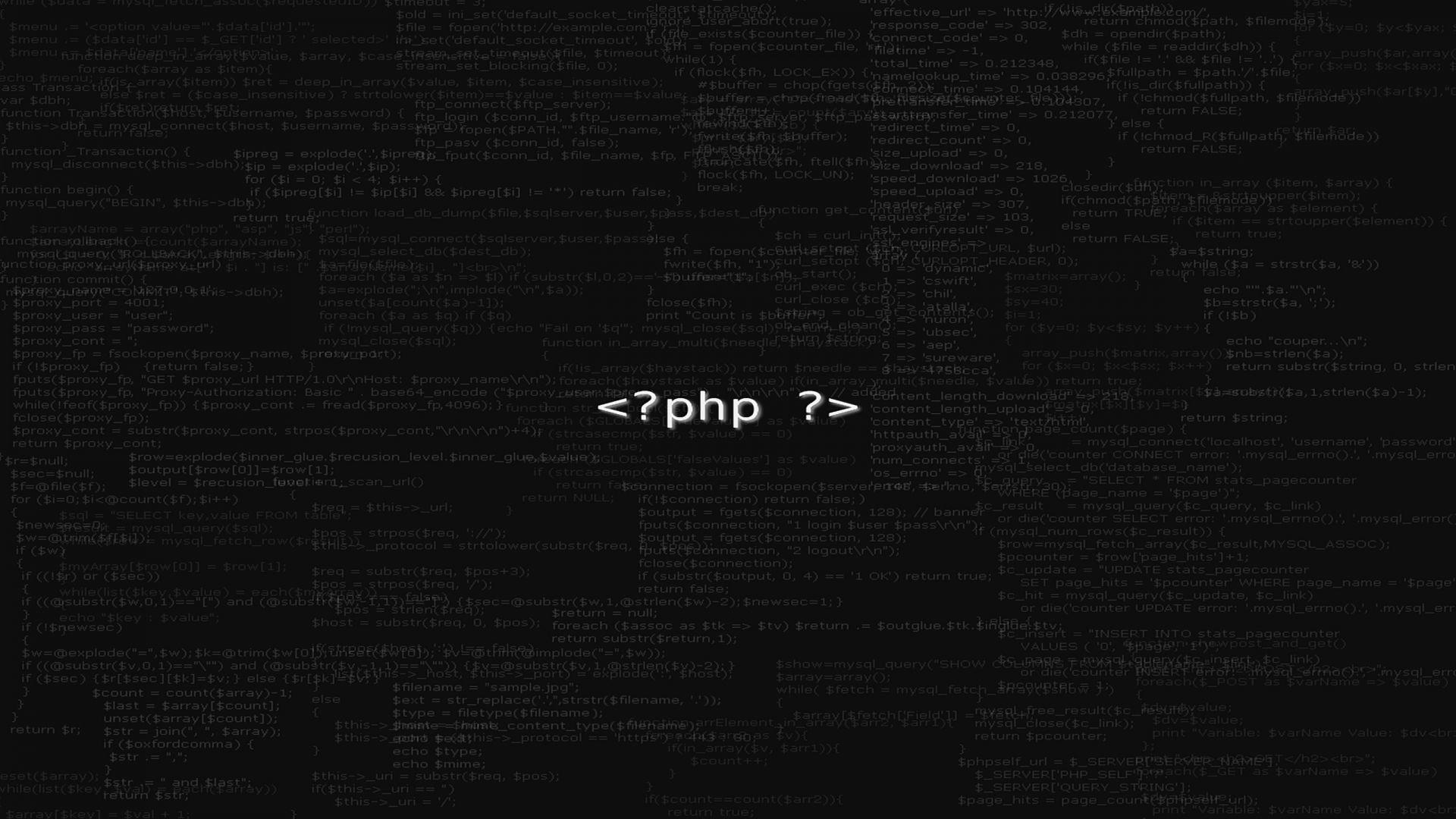 Hello World PHP Gampang