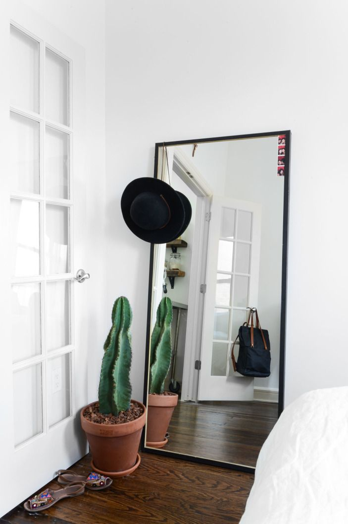 Affordable Mirrors In Every Shape and Size