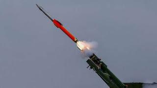 pithon-missile-5-tested