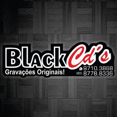 Xote Pode Falar - Promocional - 2020 - Black CDs