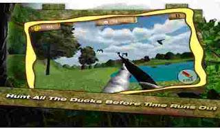 Game Berburu Offline