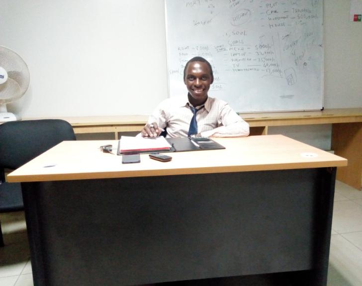 Obed Nyakundi